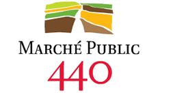 Marche 440